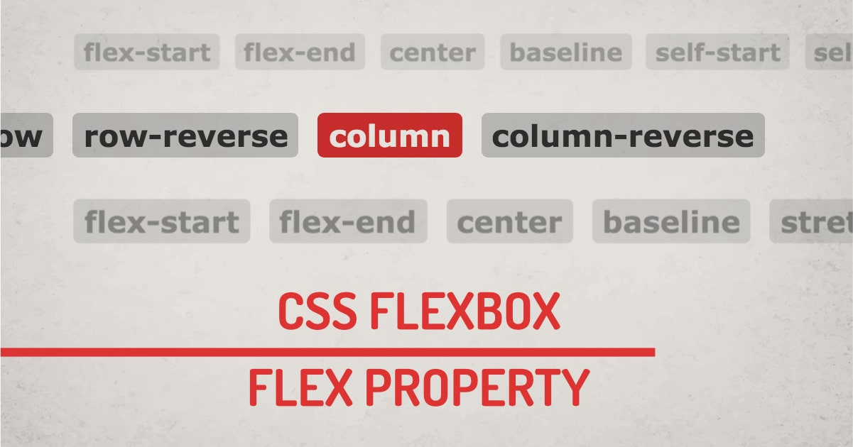 css-flexbox