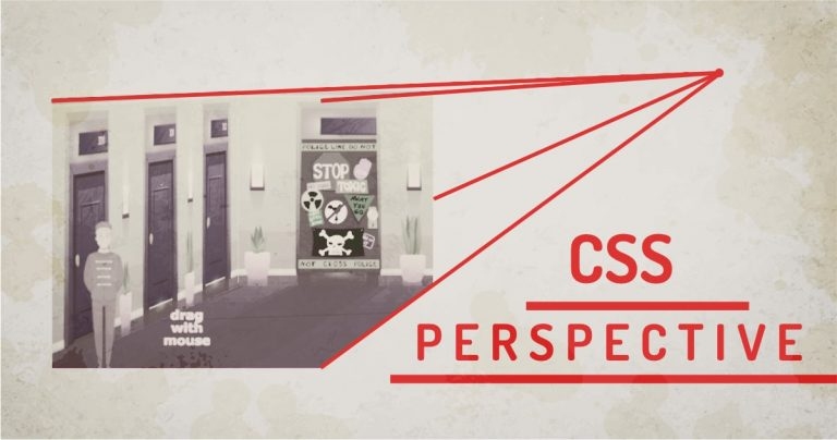 css-perspective